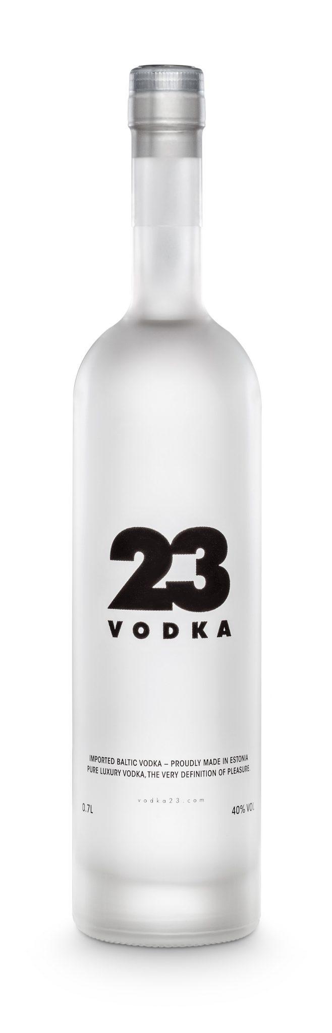 vodka23-flasche